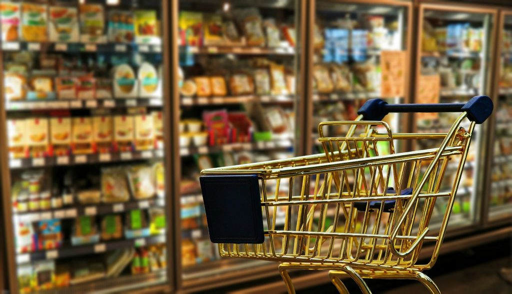 Practica el consumo sostenible